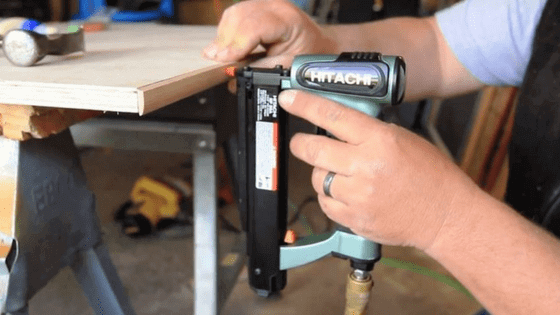 Pin Nailer Uses