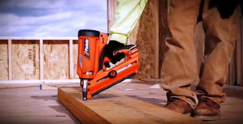 Paslode 905600 Cordless XP Framing Nail Gun