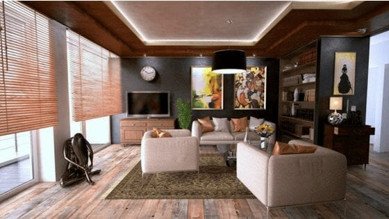 home soundproofing, decorating and organizing