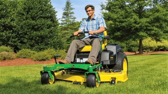 What Is a Zero-turn Mower