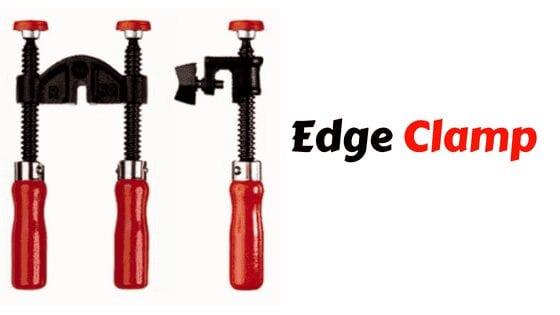 Edge Clamps