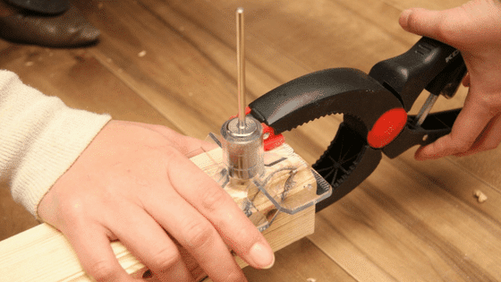 woodworking clamps uses