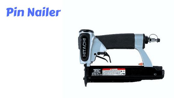 Pin Nailer