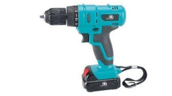 mechanic drill