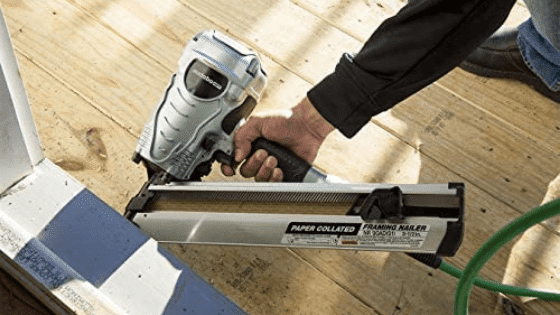 Metabo NR90ADS1 Review