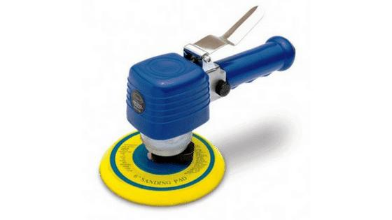 DA Sander (Air Dual Action Sander)