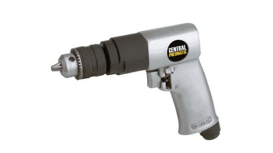 Pneumatic Drill