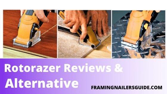 Rotorazer Reviews & Alternatives