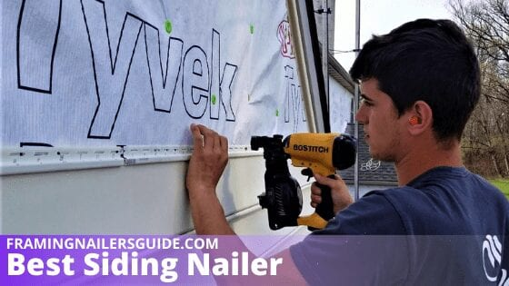 Best Siding Nailers Reviews