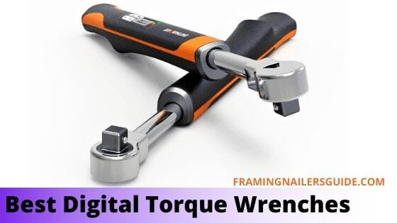 Best Digital Torque Wrenches Reviews
