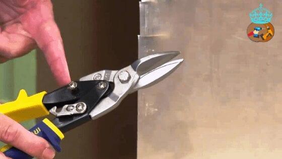 Tin Snips/metal snips