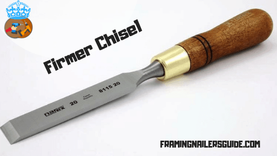 Firmer chisels