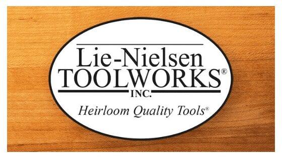 Lie Nielsen Chisels