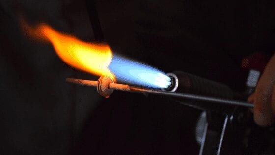 Plasma Cutting Torch