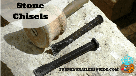 29 Different Types of Chisels with Their Uses: Definition