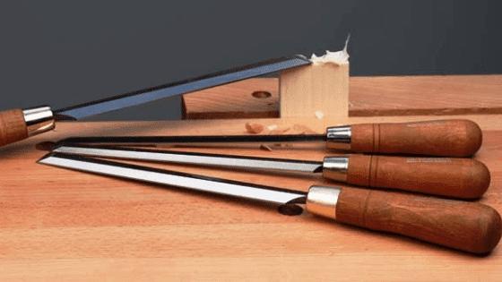 Narex pairing chisels