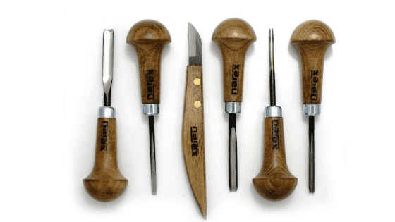 Different Kinds of Narex Tools
