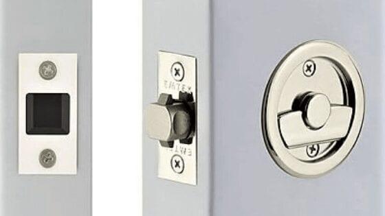 Pocket Door Hardware Buying Guide