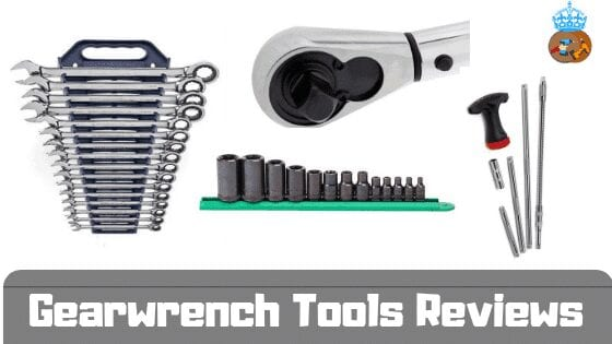 Gearwrench Tool Reviews