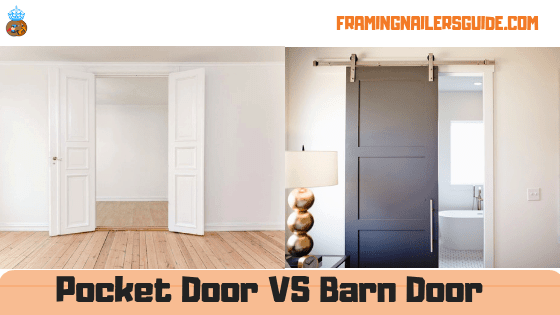 Sliding Pocket Door vs. Barn Door: Pros and Cons You Need to Know on