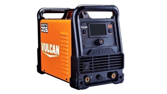 Vulcan Tig Welder
