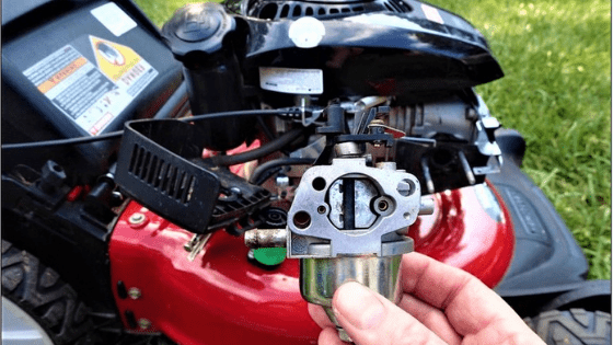 Can You Clean A Mower Carburetor Without Removing It