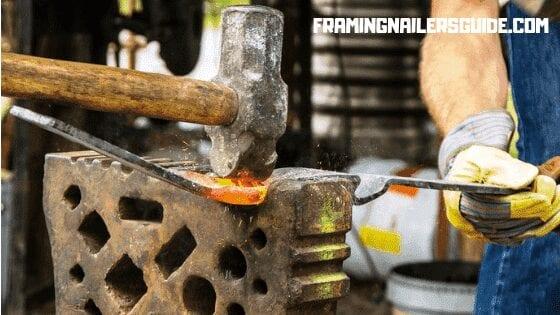 hammer uses