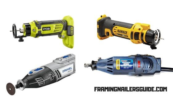 Best Rotary Tools Brands