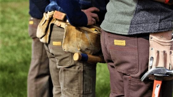 Best Pants For Welding Women