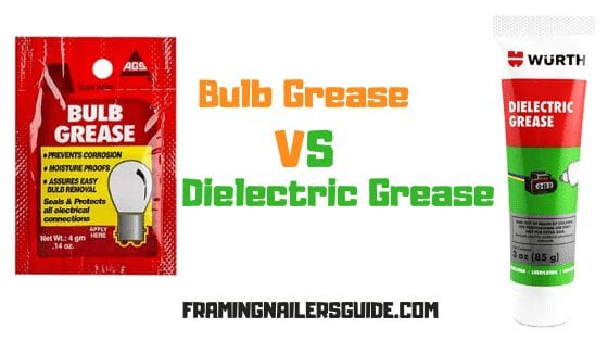 Bulb Grease vs Dielectric Grease