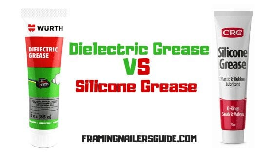 Dielectric Grease vs Silicone Grease