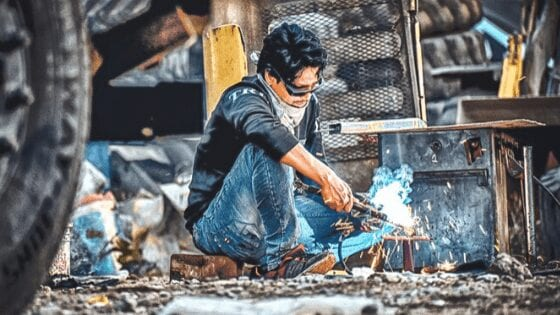 welding pants buying guide