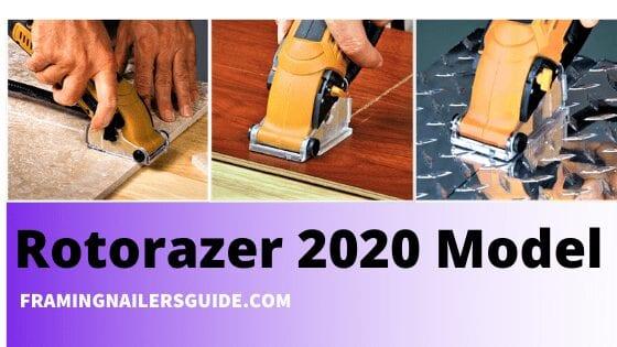Rotorazer 2020 Model Reviews