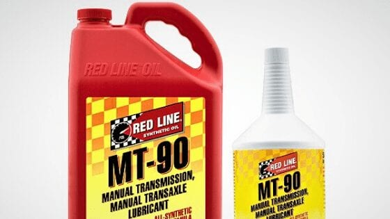 What Color is Manual Transmission Fluid?