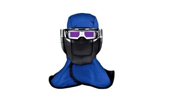 Welding Safety Masks or Respirators