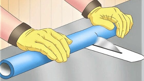 How to Cut Hard Plastic Without Breaking It