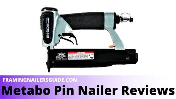Metabo 23 Gauge Pin Nailer Reviews