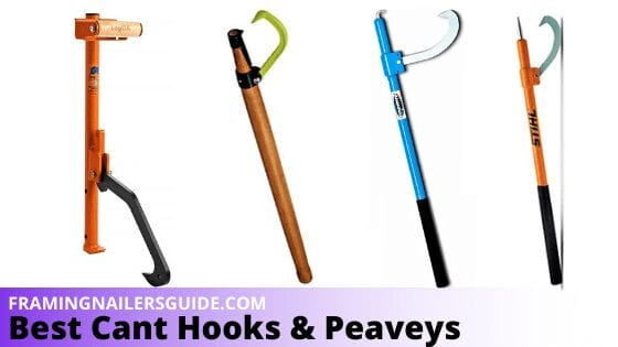 Best Cant Hook and Peaveys