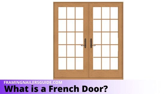 What is a French Door and its Uses