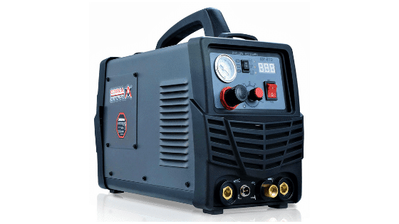 Amico Power CTS-160, 30-Amp Plasma Cutter 3-IN-1 COMBO WELDER