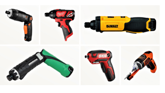 Are electric screwdrivers worth it